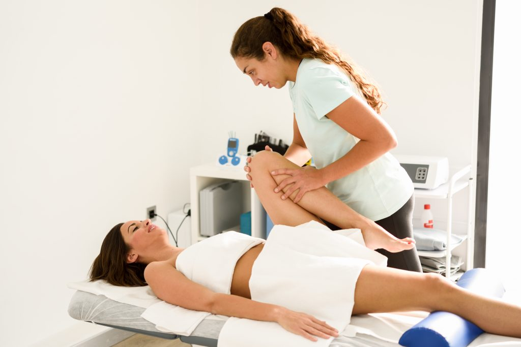 Merrylands physiotherapy physiotherapist physio bulk billed