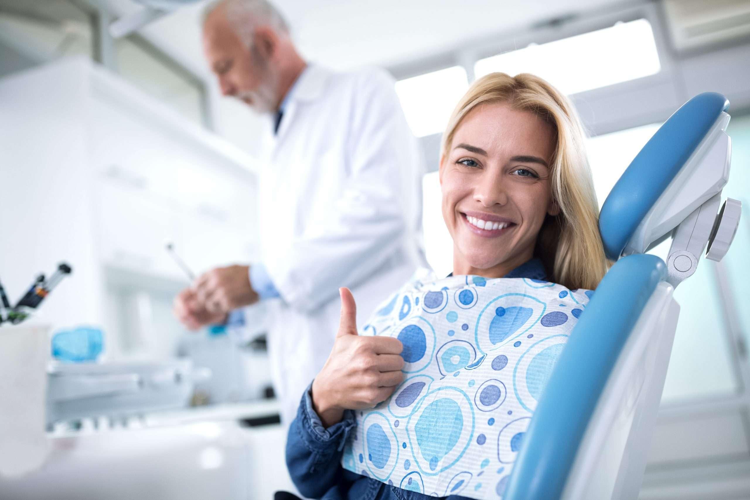 dental voucher